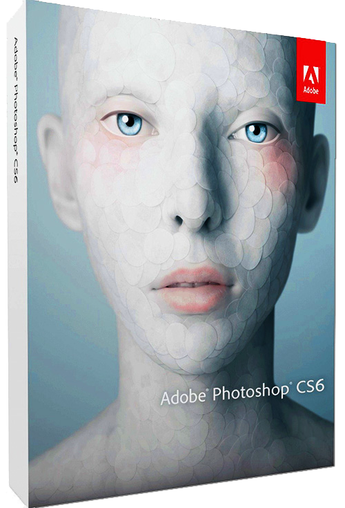 Adobe Photoshop CS6 v13.0.1 Final İndir