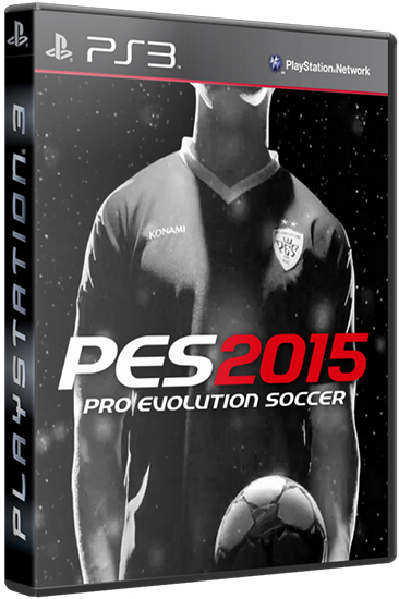 Pro Evolution Soccer 2015 [PS3] İndir