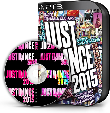 Just Dance 2015 Torrent İndir